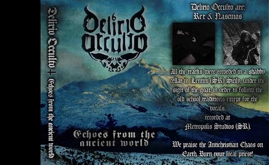 Delirio Occulto