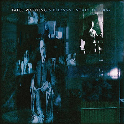 Fates Warning A Pleasant Shade of Gray