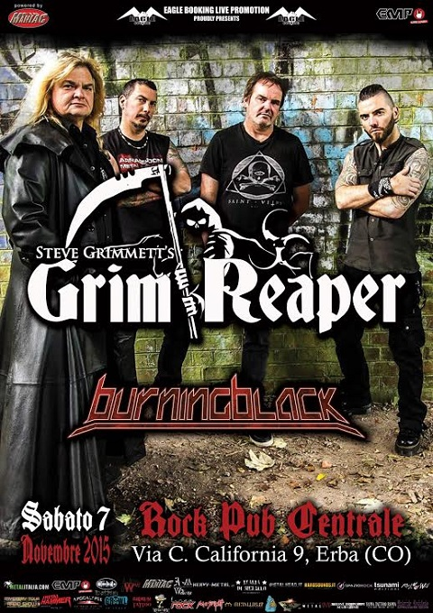 Grim Reaper promo web 2015