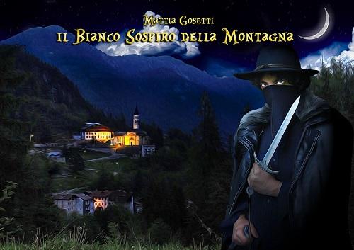 Il Bianco Sospiro Della Montagna