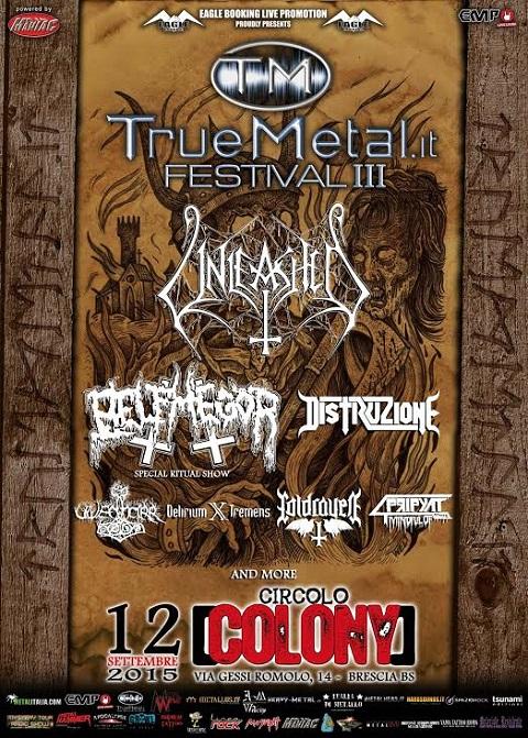 Truemetal Festival