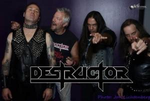Destructor mit Logo 600
