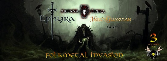 Folk Metal Invasion