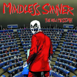 MINDLESS SINNER_The New Messiah