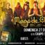 Mago De Oz : variazione di location a Sassari
