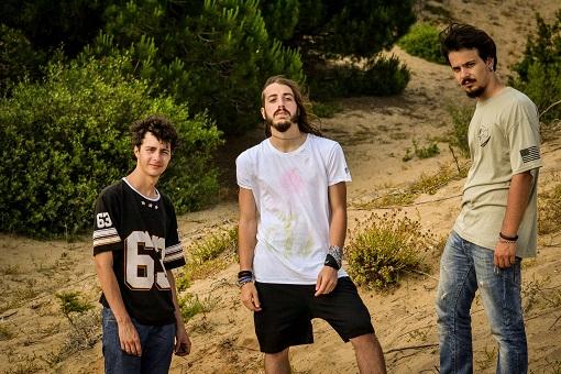 Mutonia band