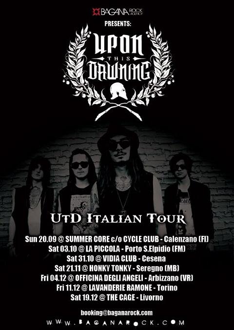 UTD_Italian Tour