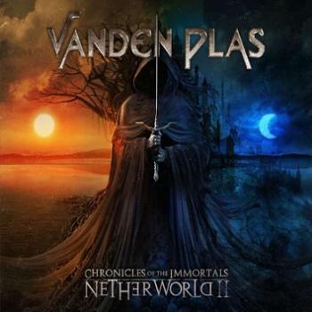 Vanden Plas Chronicles Of The Immortals Netherworld II
