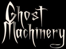 ghostmachinery