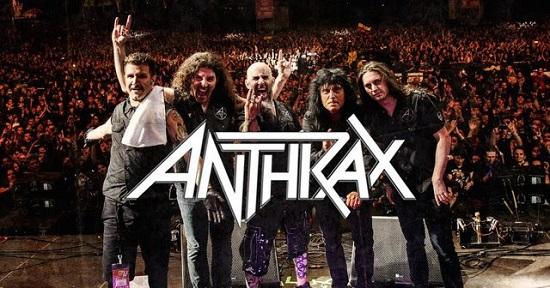 Anthrax-