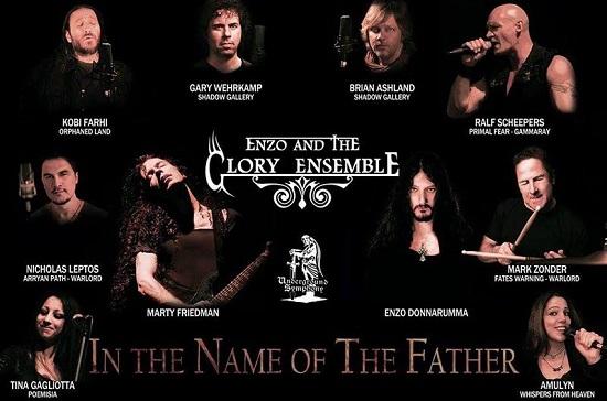 Enzo & The Glory Ensemble