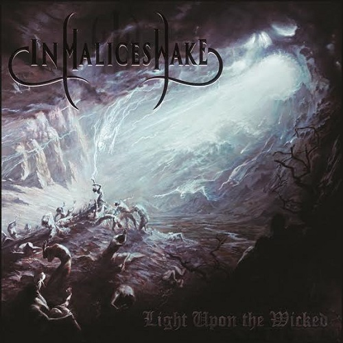 Final Cover - Light Upon the Wicked
