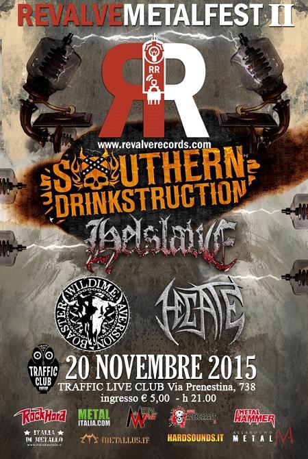 Revalve Metal Fest 2