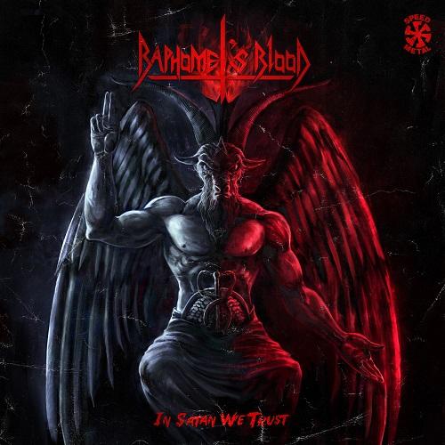 Baphomet's Blood's In Satan We Trust