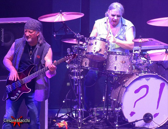 Deep Purple 11