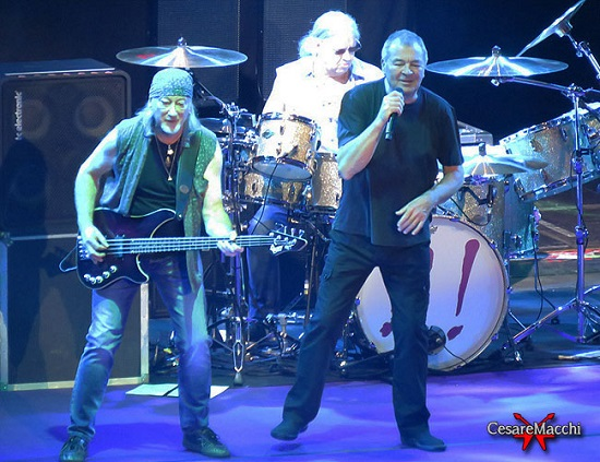 Deep Purple 16