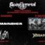 Gods Of Metal 2016 : aggiunti Korn e Megadeth!