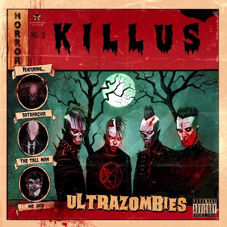 Killus Ultrazombies