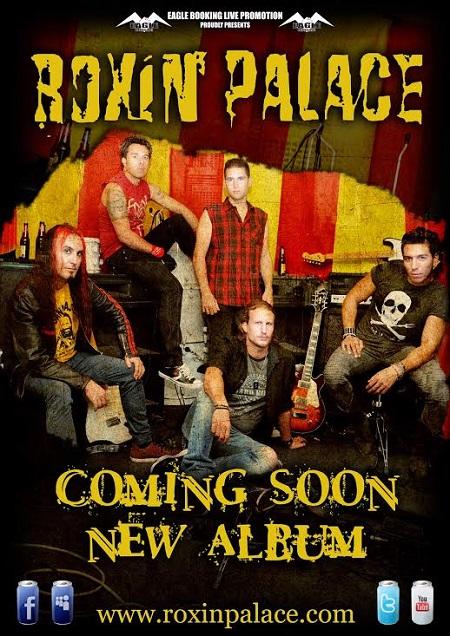 Roxin Palace promo web 2015