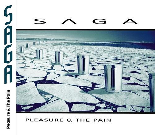 SAGA PLEASURE & THE PAIN