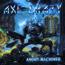 Axe Crazy : EP di debutto in vinile