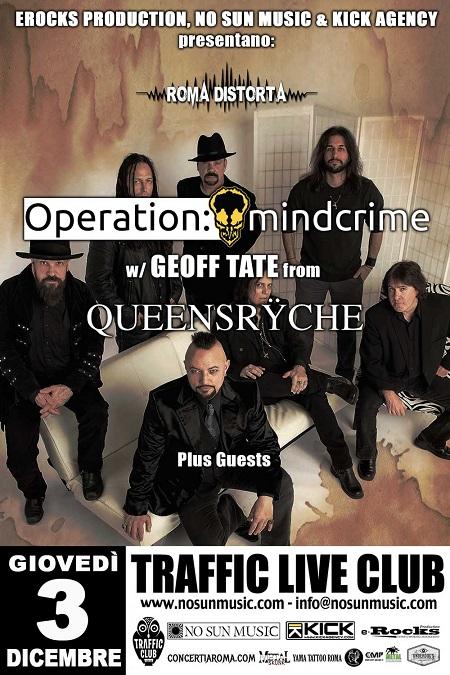 Operation Mindcrime