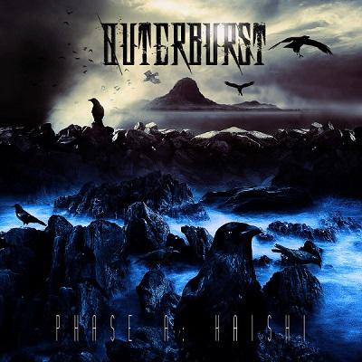 Outerburst - Phase A-Kaishi - ArtWork