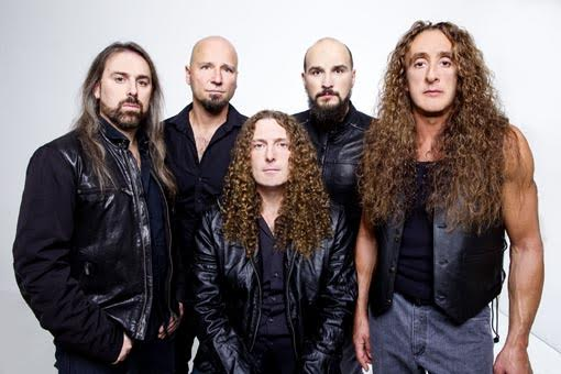RHAPSODY OF FIRE Milano