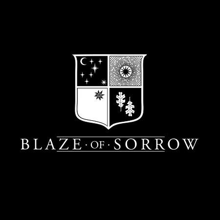Blaze Of Sorrow Bologna Alchemica