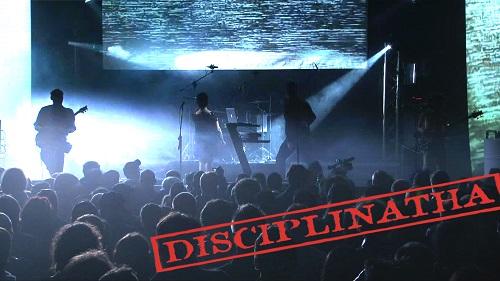 Disciplinatha