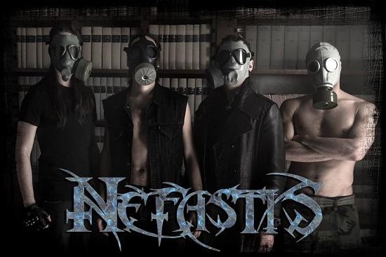 House of Ashes - Nefastis