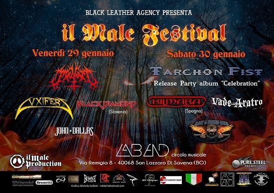 Il Male Festival