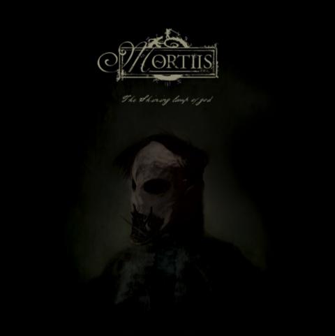 Mortiis The Shining Lamp of God
