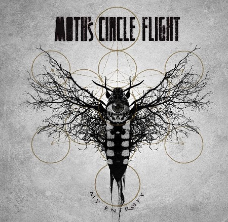 Moth's Circle Flight