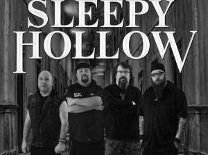 Sleepy Hollow band pic 600