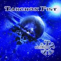 Tarchon Fist Celebration