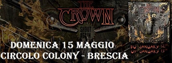 The Crown Colony Brescia