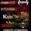 Acciaio Italiano Festival : le band della sesta edizione