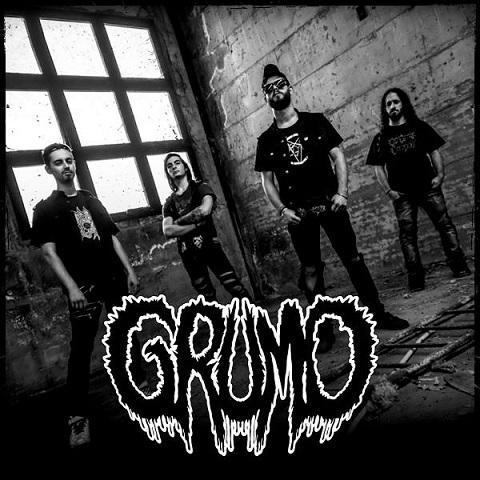 Grumo band