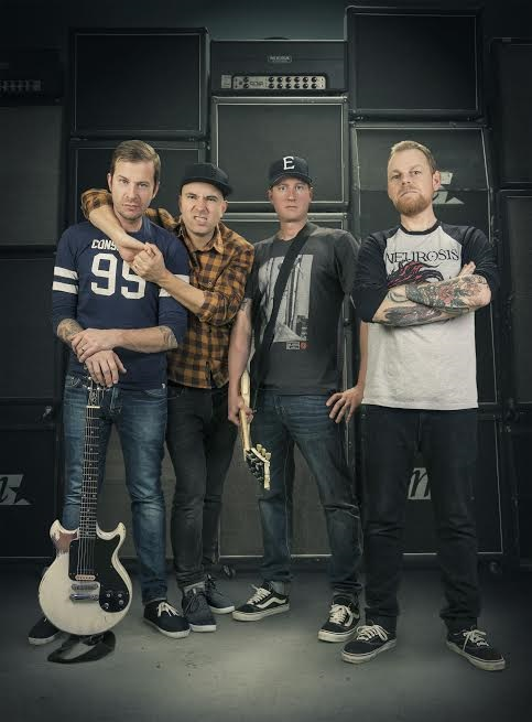 Millencolin-Press Photo