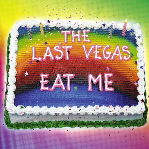 The Last Vegas Eat Me
