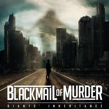 Blackmail Of Murder Giants Inheritance