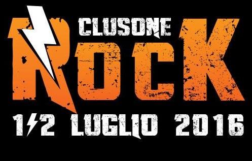 Clusone Rock
