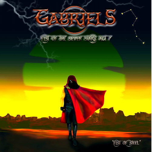GABRIELS- FIST OF THE SEVEN STARS ACT1- FIRST TRAILER