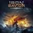 """Iron Savior : cover e tracklist del nuovo """"Titancraft"""""""