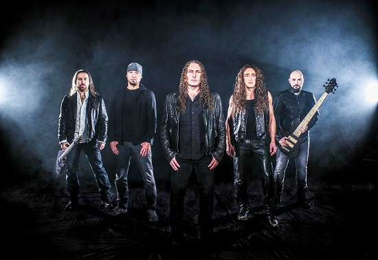 Rhapsody Of Fire 1