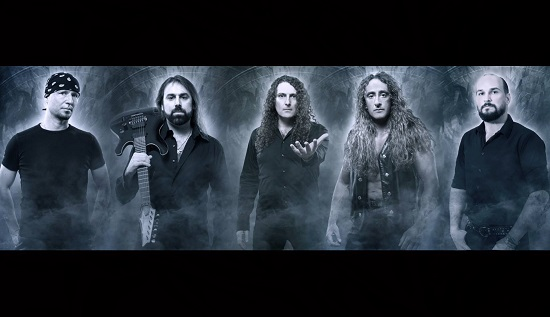 Rhapsody Of Fire 2