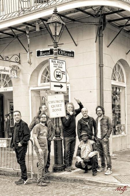 Robert Plant Italia 2016