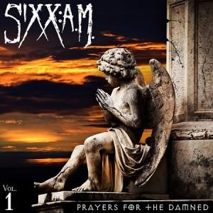 Sixx AM New album