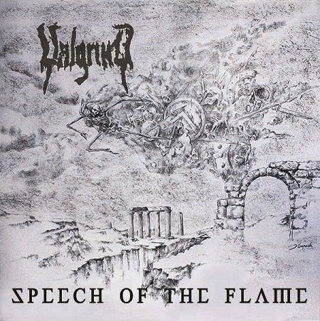 VALGRIND - SPEECH OF THE FLAME